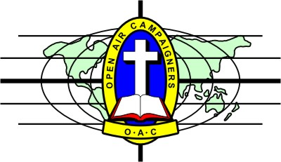 OAC International Logo